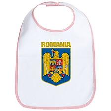 Romania COA Bib