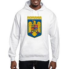 Romania COA Hoodie
