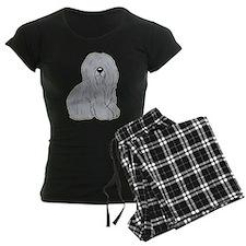 Old English Sheep Dog Pajamas