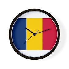 Cool Chad Wall Clock