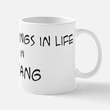 Best Things in Life: Nanyang Mug