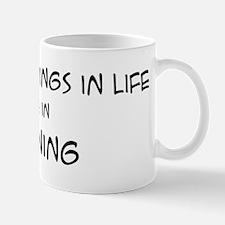 Best Things in Life: Nanning Mug