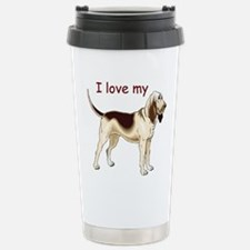 I love my Bloodhound Travel Mug