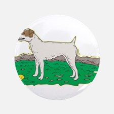 """Jack Russell 3.5"""" Button"""