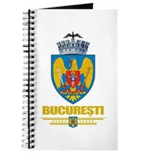 Bucuresti (Bucharest) Journal