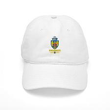 Bucuresti (Bucharest) Baseball Cap