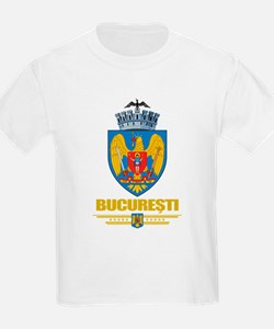Bucuresti (Bucharest) T-Shirt