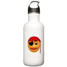 Argh! Pirate Face Water Bottle