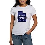Made In Utah Women's T-Shirt