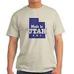 Made In Utah Light T-Shirt