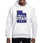 Made In Utah Hooded Sweatshirt