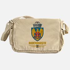 Bucuresti (Bucharest) Messenger Bag