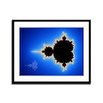 """Framed Panel Print 9x12"""""""