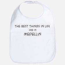 Best Things in Life: Medellin Bib