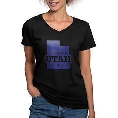 I'd Rather Be In Utah Shirt