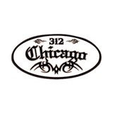 City of chicago Patches