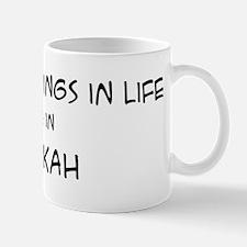 Best Things in Life: Makkah Mug