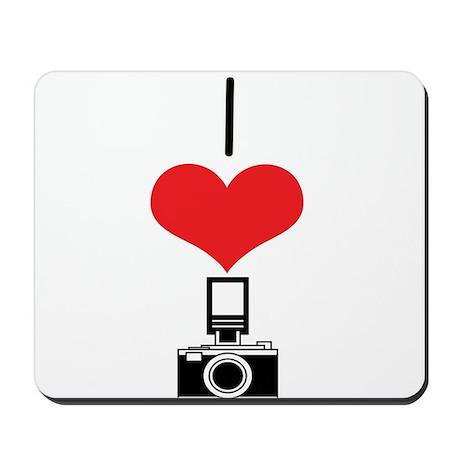 Camera Mousepad