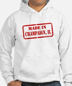 MADE IN CHAMPAIGN Hoodie