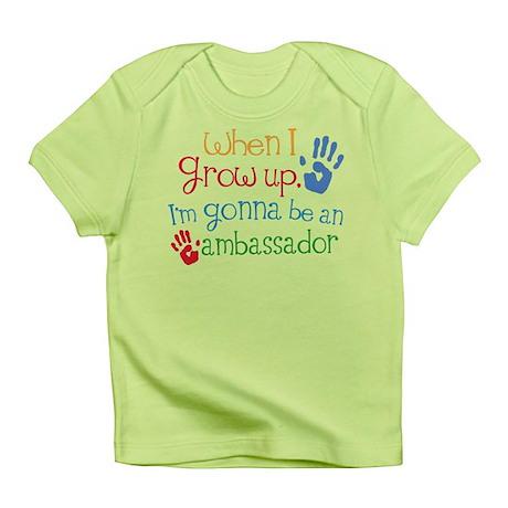 Kids Future Ambassador Infant T-Shirt