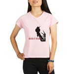 Because of the Brave Performance Dry T-Shirt