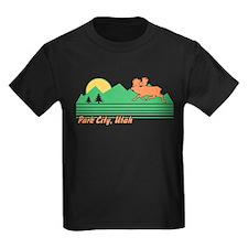 Park City Utah T