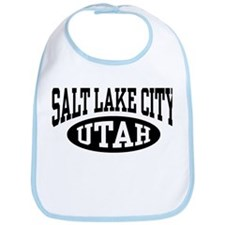 Salt Lake City Utah Bib