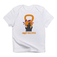 Halloween - Happy Hollowod - Infant T-Shirt