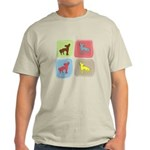 Chinese Crested Light T-Shirt