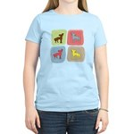 Chinese Crested Women's Light T-Shirt