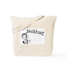 Jackbag Guy Tote Bag