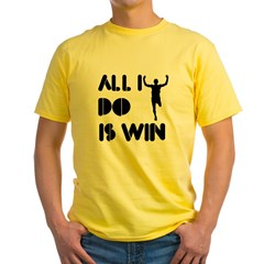 All I do is Win Sprint T