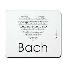 Bach Mousepad