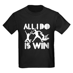 All I do is Win Decathlon T