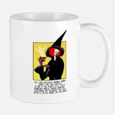 Cute Witches tea party Mug