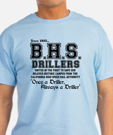 """""""Save Our BHS"""" T-Shirt"""