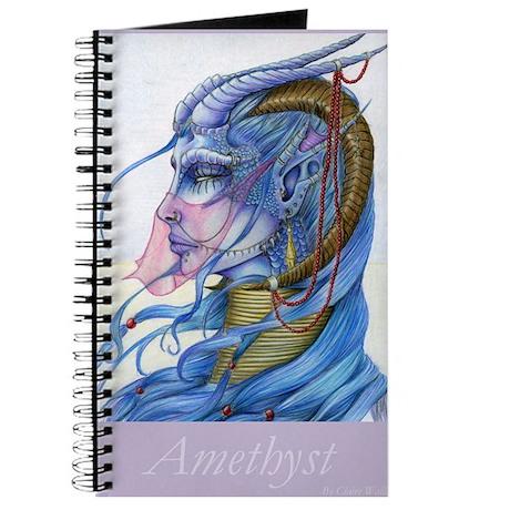 Amethyst Journal
