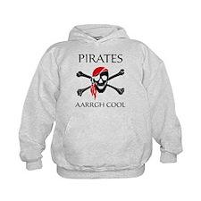 Pirates aarrgh cool Hoodie