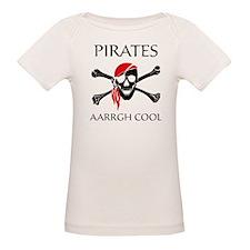 Pirates aarrgh cool Tee