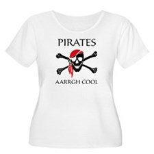 Pirates aarrgh cool T-Shirt