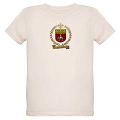 SONNIER Family Crest T-Shirt