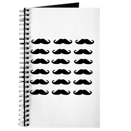 Moustaches Journal