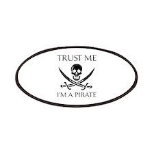 Trust Me I'm a Pirate Patches