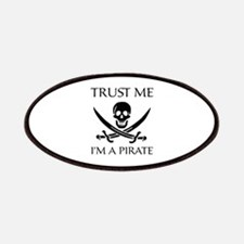 Trust Me I'm a Pirate Patches