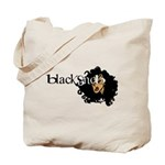 New Snob Logo Tote Bag