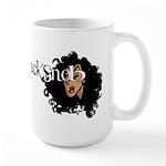 New Blacksnob Logo Mugs