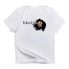 New Snob Logo Shirts Infant T-Shirt