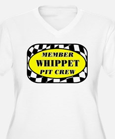 Whippet PIT CREW T-Shirt