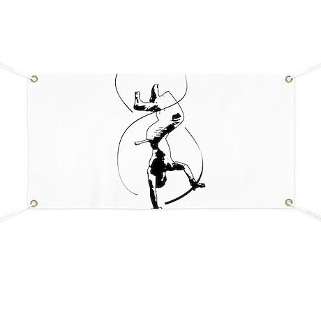 Capoeira Banner