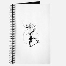Capoeira Journal